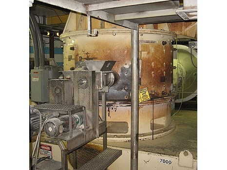 Corn Rotor Grinder and Dryer