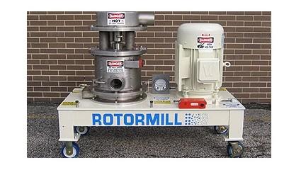 RotorMill Model 1300