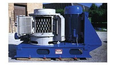 RotorMill Model 4500