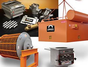Eriez Magnetic Separator