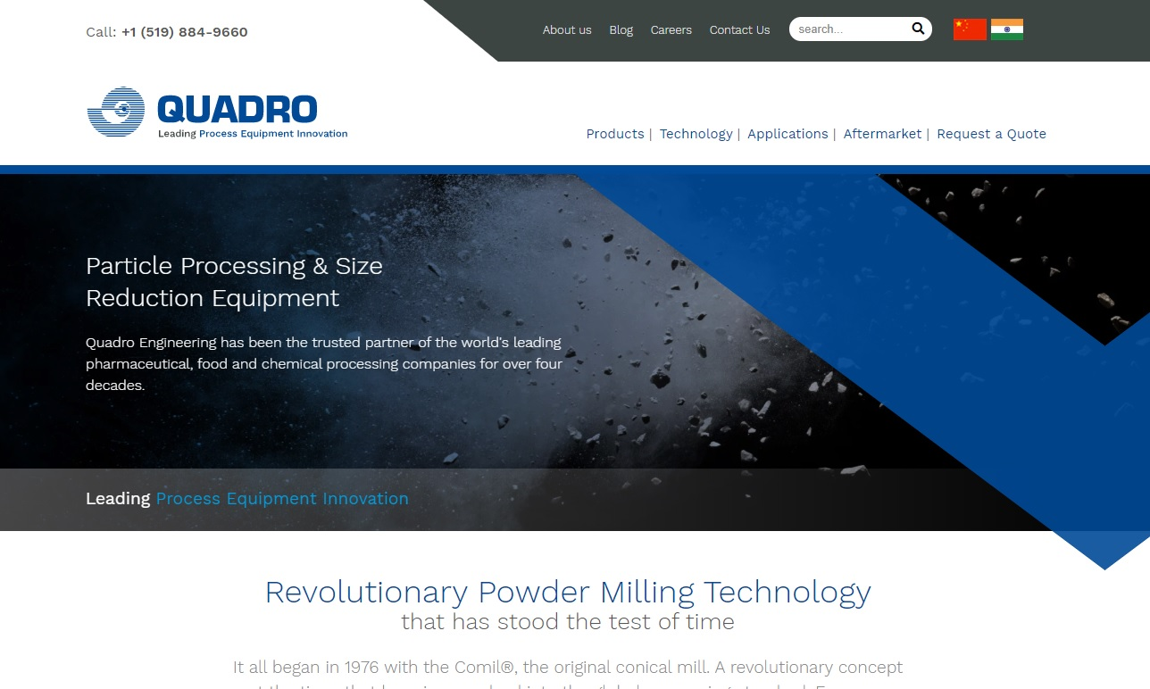 Quadro® Engineering Incorporated
